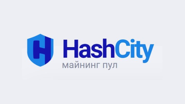 Логотип HashCity