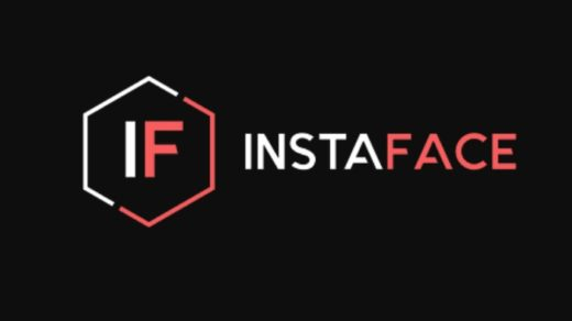 Логотип InstaFace
