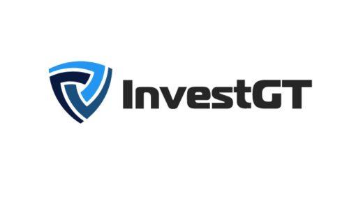 Логотип InvestGT