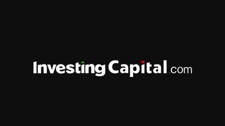 Логотип Investing Capital