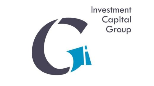 Логотип Investment Capital Group