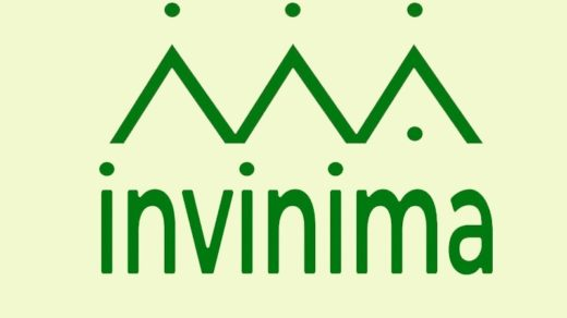 Логотип Invinima