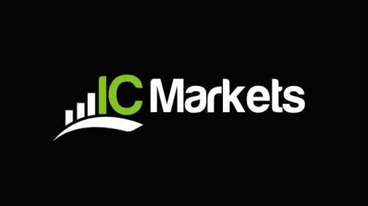 Логотип IC Markets