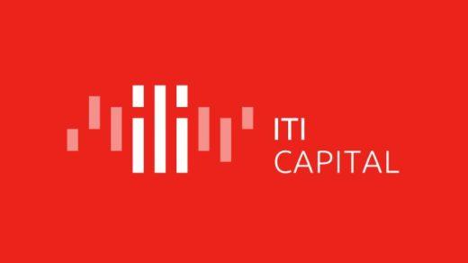 Логотип ITI Capital