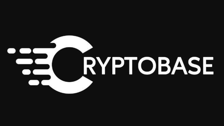 Логотип CryptoBase