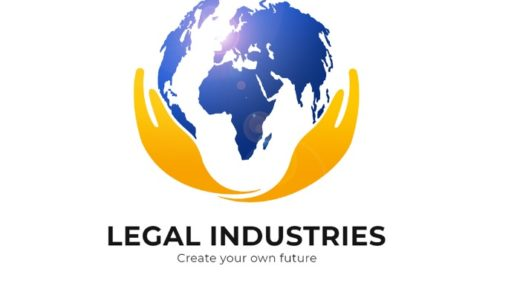 Логотип Legal Industries