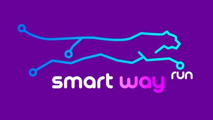 SmartWay логотип