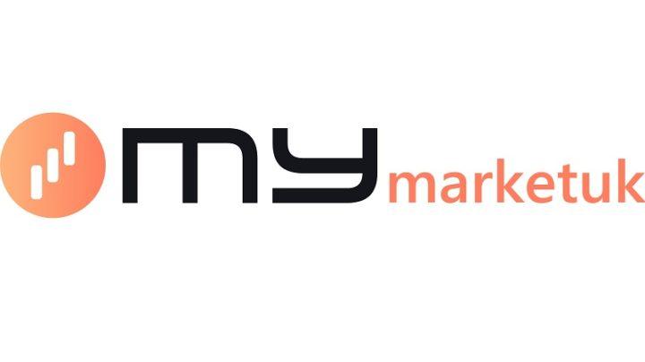 Логотип MYmarketuk