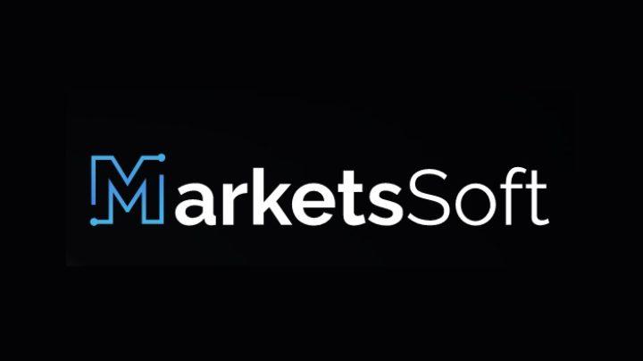 Логотип MarketsSoft