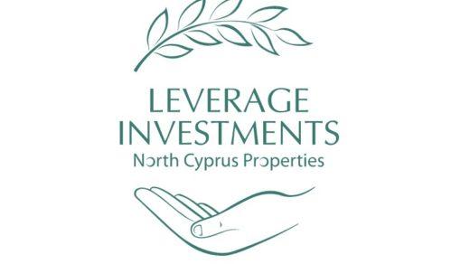 Логотип Leverage Investments
