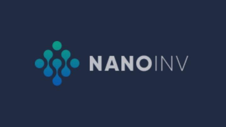 Логотип Nanoinv