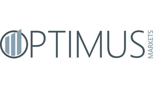 Логотип Optimus Markets
