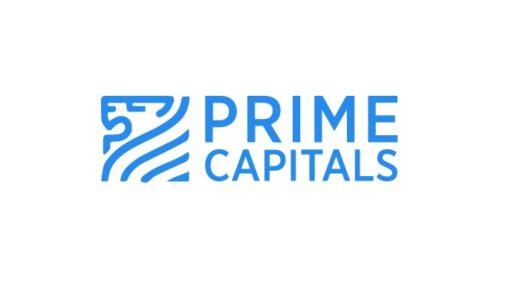 Логотип Prime Capitals