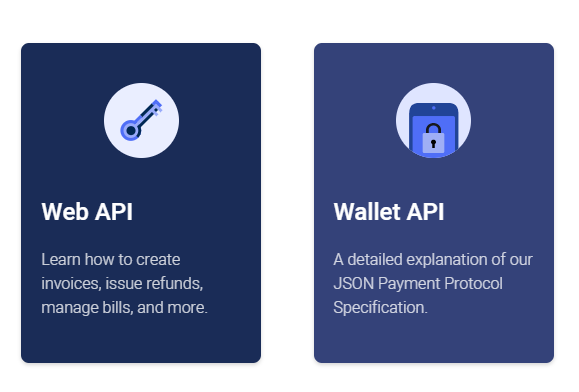BitPay API