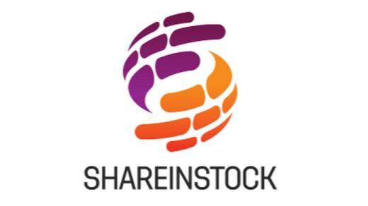 Логотип ShareInStock