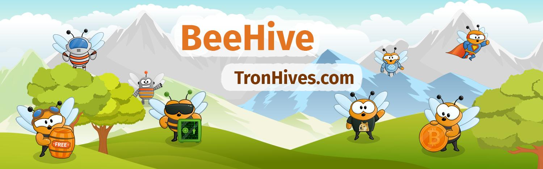 Сайт игры BeeHive