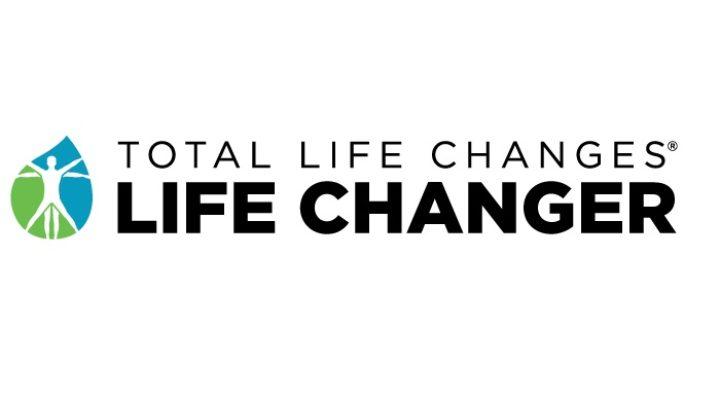 Логотип Total Life Changes
