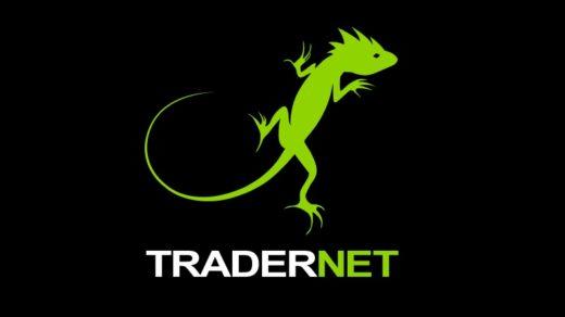 Логотип TraderNet