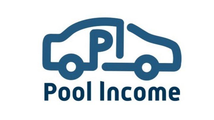 Логотип Pool Income