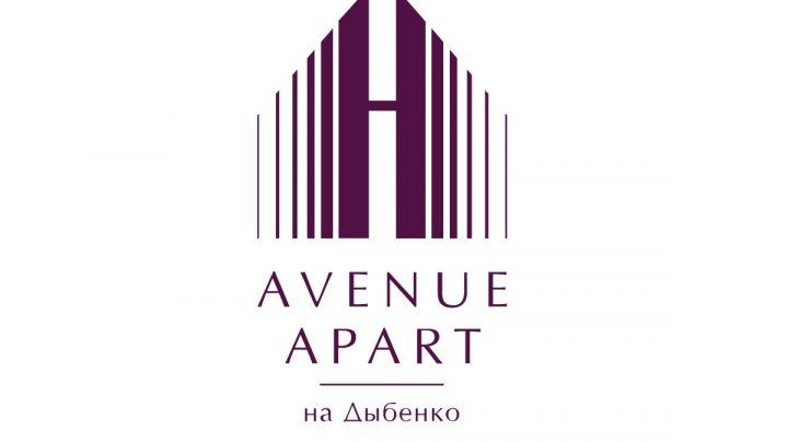 Логотип Avenue Apart