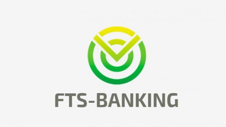 Логотип FTS BANKING
