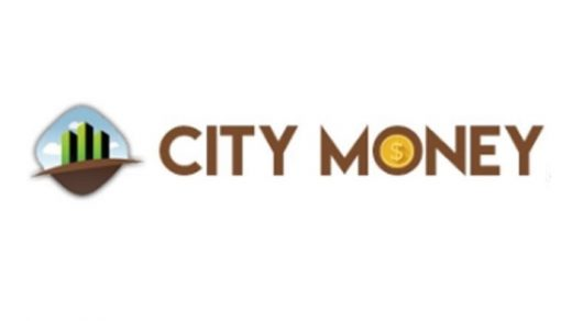 Логотип City Money