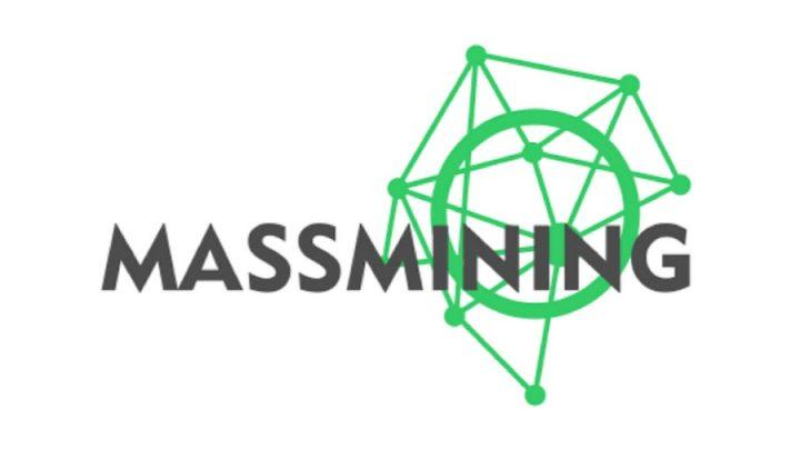 Логотип MassMining