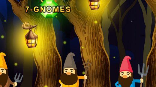 Лого 7-Gnomes.org