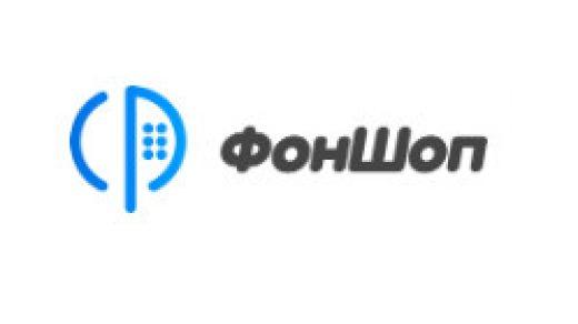 Логотип PhoneShop