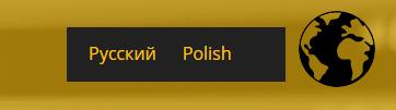 Используемые языки на платформе