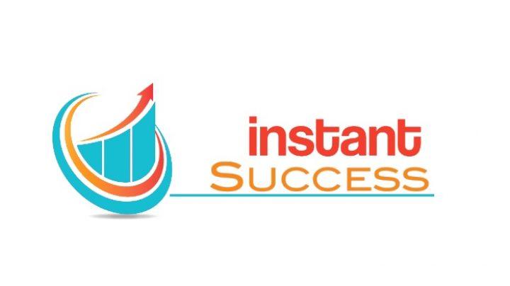 Логотип Instant Success