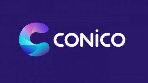 Логотип Conico.io