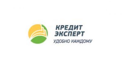 Логотип Кредит Эксперт