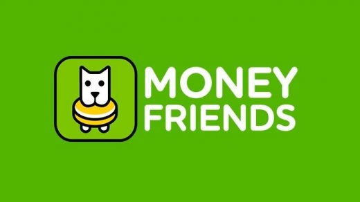 Логотип Money Friends