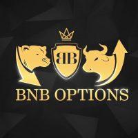 Логотип BNB Options