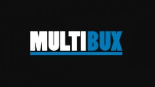 Логотип MULTIBUX