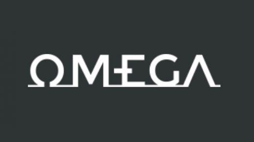 Логотип Omega Group
