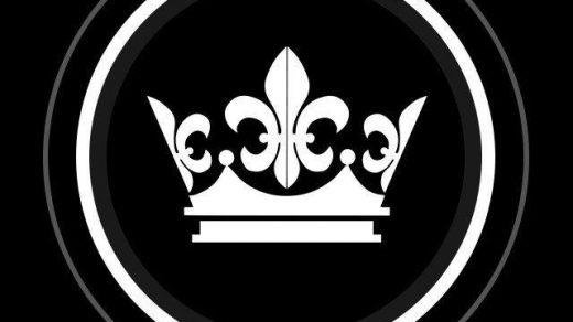 Логотип Moriarty