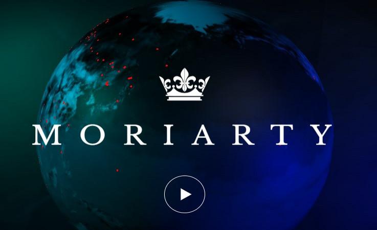 Ознакомительный видеоролик Moriarty.io