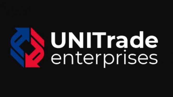 Логотип UNITrade