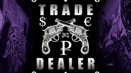 Логотип Trade Dealer