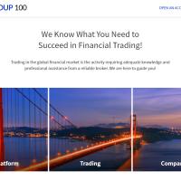 FXGroup100 официальный сайт