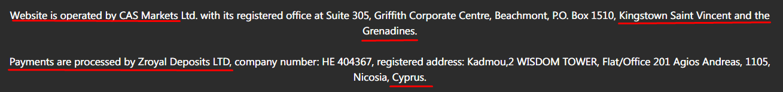 кредит роял груп лицензии