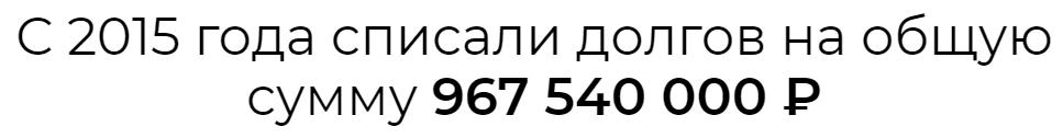 Компания работает с 2015 года