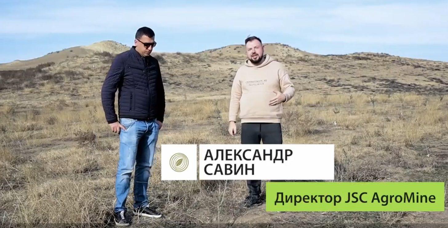 Директором числится Александр Савин
