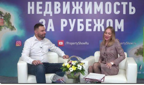Генеральный директор Игорь Гладченко