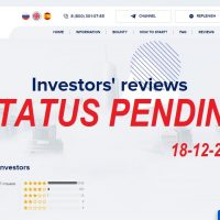 Новый сервис Leton - заработок на инвестициях: отзывы