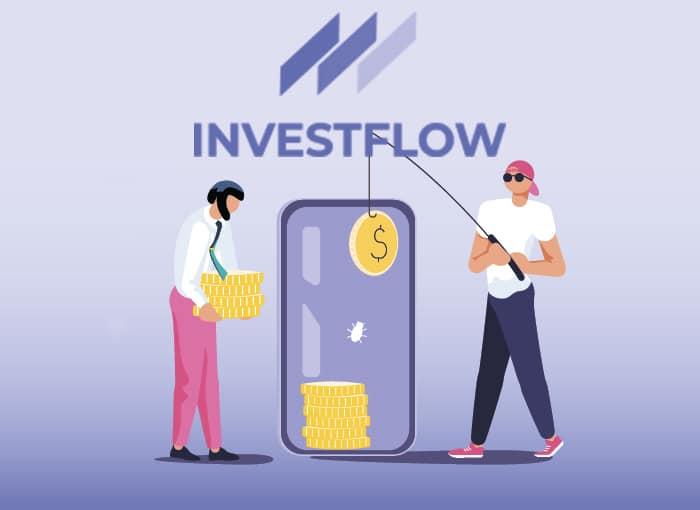 Трейдинговая платформа Investflow: отзывы