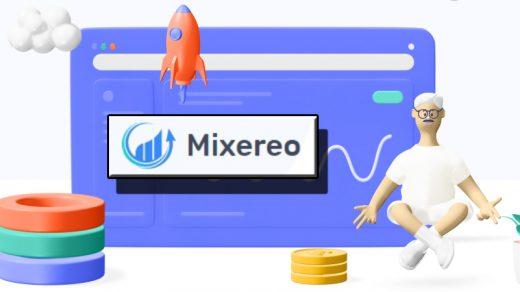 Сайт Mixereo — миксер криптовалют: реальные отзывы
