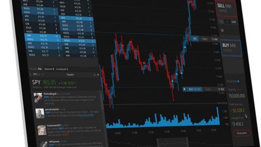 Обзор торговой платформы Tryton, отзывы клиентов, аналитика и контакты